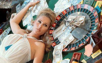 3 betalningssätt på Online Casinos