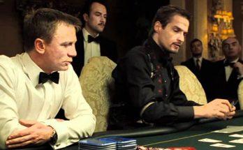 Poker misstag