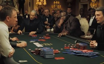 Poker har blivit en trend