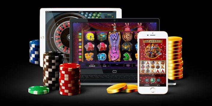 det finns gott om svenska casinon
