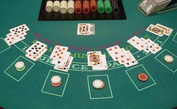 blackjack är enkelt och kul att spela