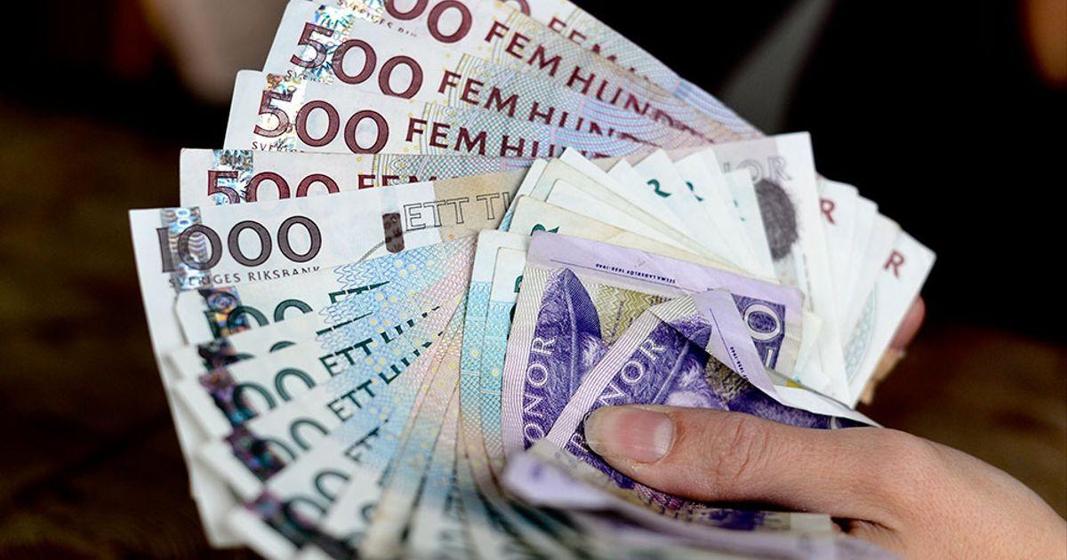 Alla vinster är skattefria på casino med svensk licens